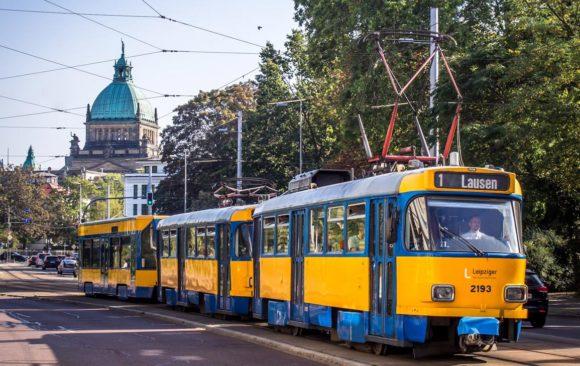 365 Euro Ticket für Leipzig kommt schrittweise