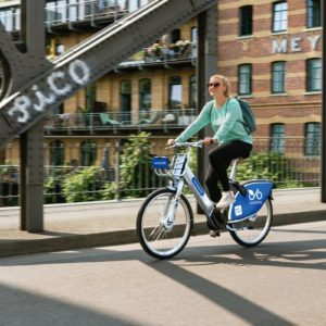 Aktionsprogramm für Radverkehr 2021/22