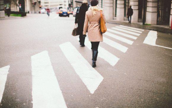 Reform des Bußgeldkatalogs soll mehr Sicherheit für Rad- und Fußverkehr bringen